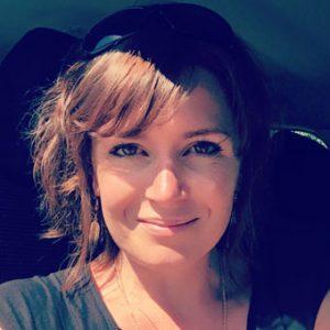 Melanie Lambert