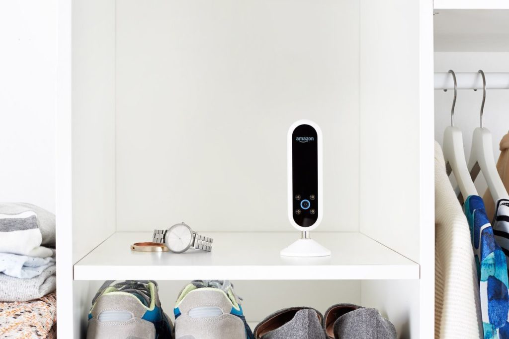 personal shopper virtuale - Echo Look