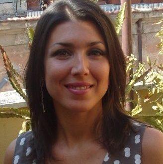 Diana Malcangi