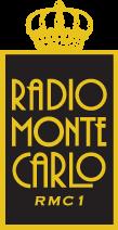 Logo Radio Monte Carlo