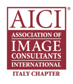 Logo AICI - association of image consultants international