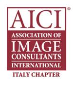 Logo AICI - association of image consultants international