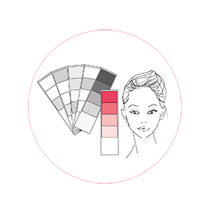 Teoria del colore e Armocromia