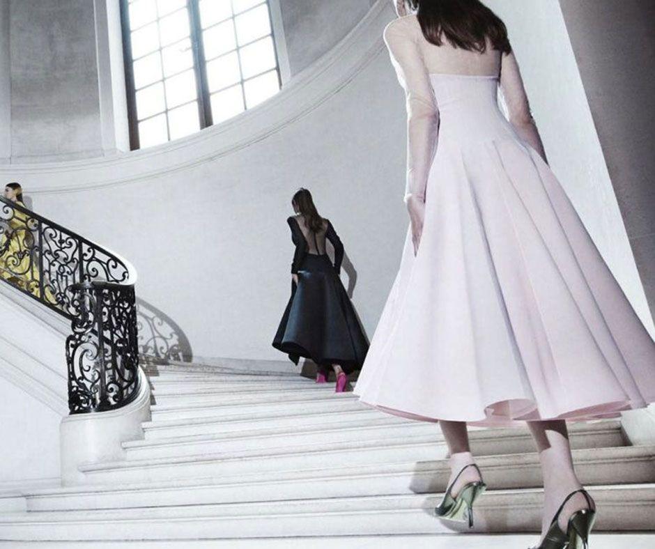 documentari sulla moda