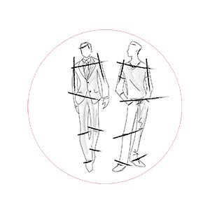 Abbigliamento maschile: stile