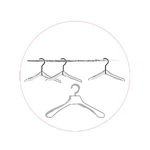 Analisi e riorganizzazione del guardaroba, Personal Shopping