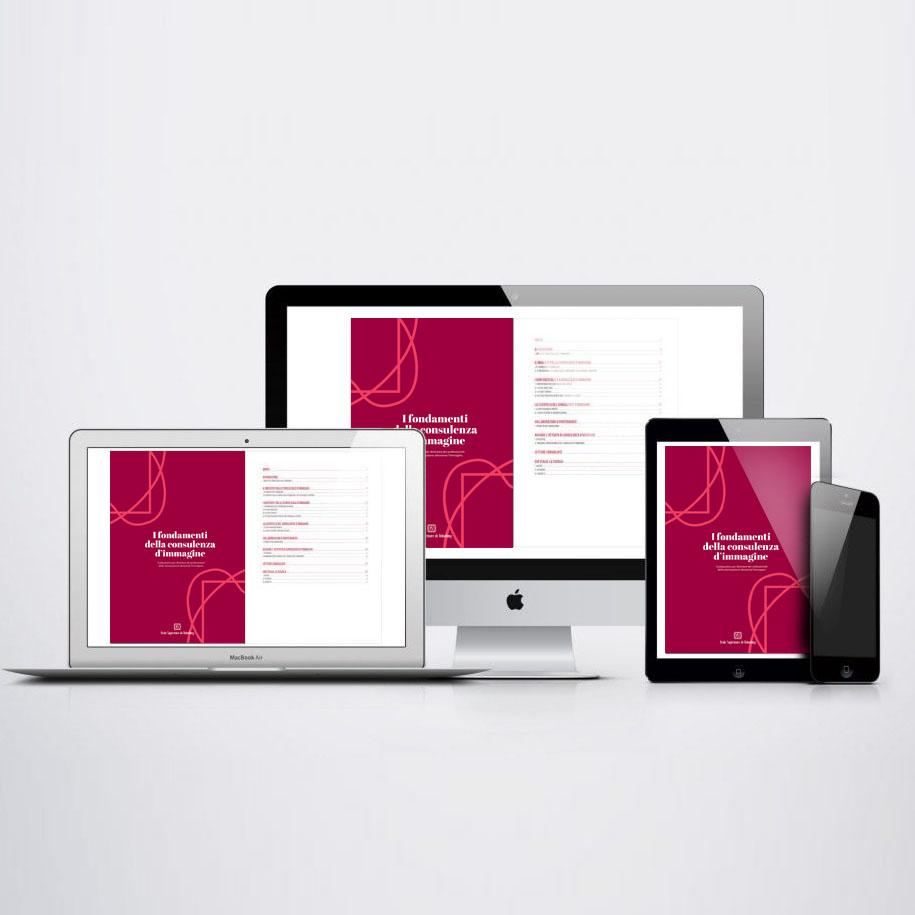 Guida completa I fondamenti della consulenza d'immagine E-book (2)