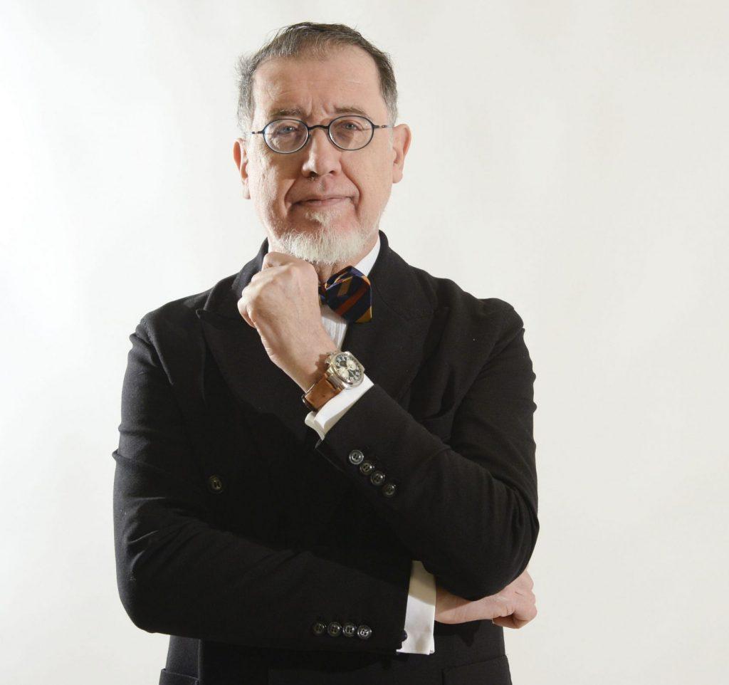 Alberto Presutti