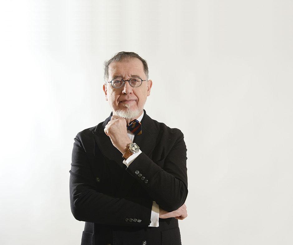 Alberto Presutti - intervista