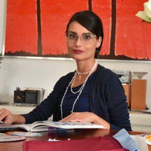 Giulia Celi Consulente