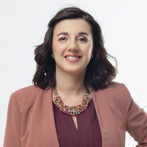 Marisa Dangelo - Consulente